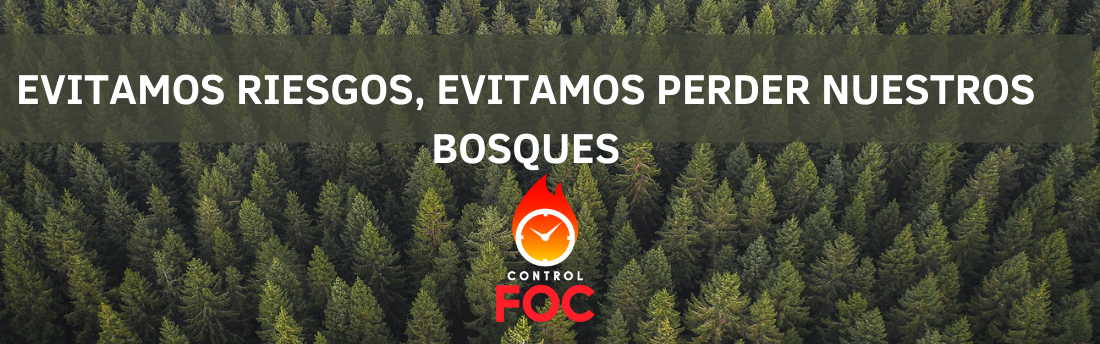 app control quemas